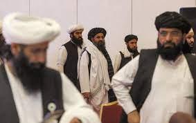 من سيرشد طالبان هذه المرة: باكستان أم قطر؟ - اقتصاد الشرق مع بلومبرغ