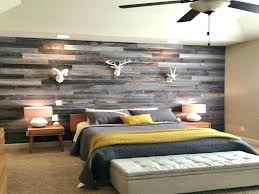 wood accent wall bedroom gray wood accent wall bedroom wood plank accent wall bedroom