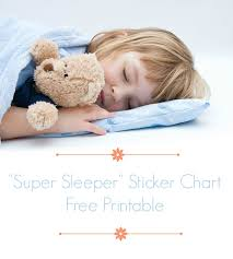 Bedtime Chart Printable Bedtime Reward Chart When A Child Wont Stay In Bed Simply