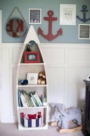 nautical bookshelf 6 foot row boat bookshelf bookcase shelf nautical cabin and office decor hand wooden boat nautical themed bookshelf