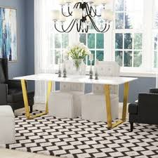 yunus dining table by willa arlo interiors