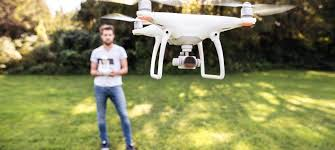 How to Fly a Drone: A Beginner's Guide