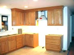 crown molding on cabinets kitchen crown molding cabinet installation how to install on cabinets installing home crown molding on cabinets kitchen