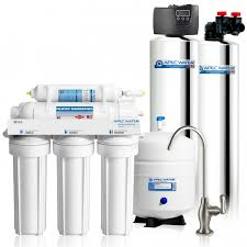 home water filter system. TOTAL SOLUTION 10 WHOLE HOUSE WATER PURIFICATION SYSTEM Home Water Filter System