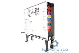 sierra spas hq9000 box poolandspacentre co uk click to enlarge