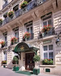 Hotel Des Champs Elysees Hatel 4 Actoiles Montaigne Hotel Champs Elysee Hatel Franklin