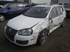 volkswagen gti car truck interior switches controls 2007 volkswagen golf gti master power window switch 139k
