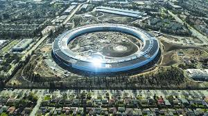 Cupertino apple office Iphone Apple Glass Is Everywhere At Apples Multibilliondollar Headquarters In Cupertino Theres Curving Glass Walls The Business Journals Cupertino Police Release 911 Transcripts Of People Who Walked Into