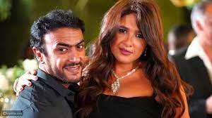 أحمد العوضي يحتفل بشفاء ياسمين عبدالعزيز بهذه الطريقة - ليالينا