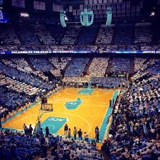 How To Fix The Dean Dome Tar Heel Depot