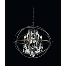franklin iron works chandeliers full image for chandelier amber scroll medium