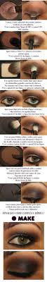 step by step on how to apply a smokey eyeshadow this is the perfect smokey eye most s look like they have 2 black eye big no no data ponenttype
