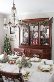 Small Picture 5 Tips for Decorating the Dining Room for Christmas