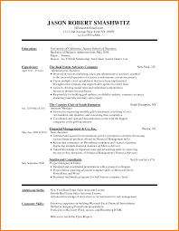Resume Templates For Microsoft Word Resume Templates