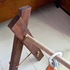 ikea leka wooden baby gym kids activity detail