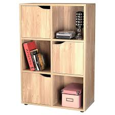 Wooden Storage Cabinets With Doors Cd And Dvd Storage Cabinet With Doors Oak Finish Best Home