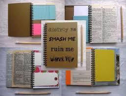 Destroy Me Smash Me Ruin Me Wreck Me Smash Book 5 X 7