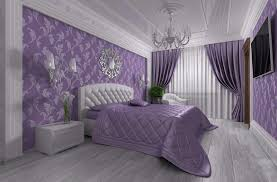 Purple Feature Wall Bedroom 71 Appealing Bedroom Wallpaper Feature Wall Ideas Chloeelan