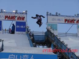 snowboard essay the th sapporo snow festival a photographic essay erik abroad