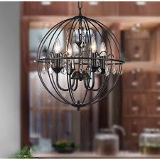 warehouse of tiffany chandelier. Warehouse Of Tiffany Kitty 4 Light Crystal 16.5\ Chandelier E