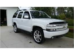 Chevrolet Tahoe Suv In Michigan For Sale ▷ Used Cars On Buysellsearch