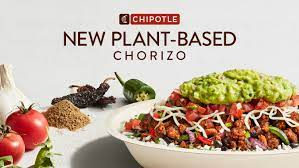 Chipotle is testing a meatless chorizo ...