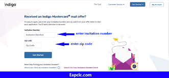 Indigo credit card payment mailing address. Myindigocard Login Apply Registration Payment Guide Explained Eapclc Com