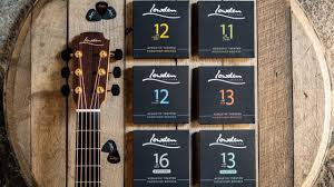 Acoustic Guitar String Tension Chart Lowden Strings Lowden Guitars