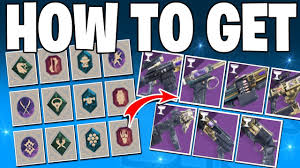 Destiny 2 Complete Guide On Menagerie Loot Pool How To Get All Weapons Armor All Rune Combos
