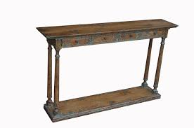 small console table with drawer. Hudson Bay 4 Drawer Narrow Console Table Small With W