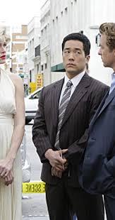 "The Mentalist"" A Dozen Red Roses (TV Episode 2009) - IMDb"