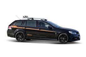2015 Holden Commodore SV6 Sandman, 3.6L 6cyl Petrol Automatic, Wagon
