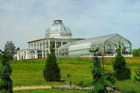 Garden Design Companies Mesmerizing RBI Is Designing Botanical Gardens Greenhouses And Conservatories