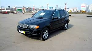 BMW 3 Series bmw x5 2003 review : 2003 BMW X5. In depth tour, Test Drive. - YouTube