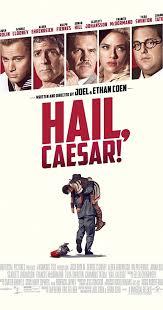 hail caesar imdb