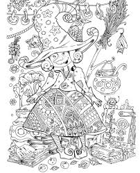 14 Best Coloring Fairyland Images On Pinterest Coloring Booksll