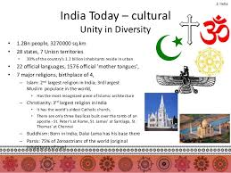 india globalization challenges    india india today  cultural unity in diversity