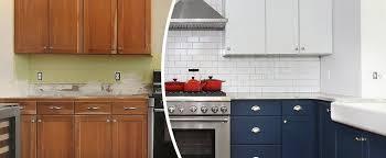 Is Refacing Kitchen Cabinets Worth It Interesting Kitchen Cabinet Refinishing Tacoma WA NHance