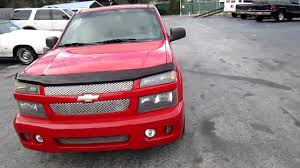 2004 Custom Chevy Colorado Ext Cab LS for sale by Florida Sport ...