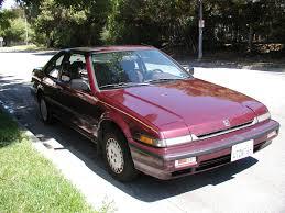 1988 Honda Accord Coupe - Car Insurance Info