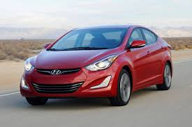 Used 2014 Hyundai Elantra for sale - Pricing & Features | Edmunds