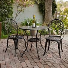 camden 3 piece patio bistro set