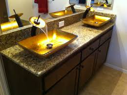 astounding bathroom creative design solutions for any bath or powder room on unique countertops