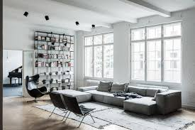 Interior Design Large Living Room Large Living Room Decorating Ideas Brings A Modern And Cool