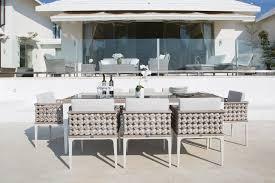 deco garden furniture. Brafta 22935 Collection Skyline Design Luxury Rattan In Garden Furniture Deco O
