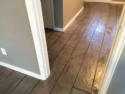 concrete flooring ideas large size of for floors floor painted cement using stencil to awesome glossy