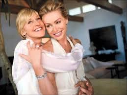 Ellen And Portia Happy Anniversary Ellen And Portia Youtube