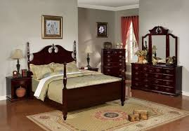 Queen Poster Bedroom Sets Exterior Collection Interesting Decorating Design