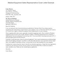 Sample Medical Cover Letter Medical Cover Letters Examples Nice