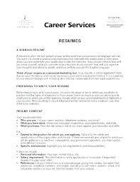 Job Resume Samples Resume Templates First Job First Job Resume